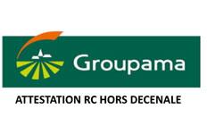 attestation rc hors decenale groupama stralys habitat