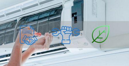 devis contrat entretien climatiseur