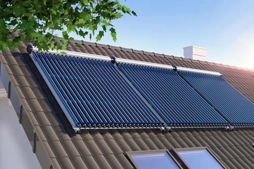 Panneaux solaires thermiques de stralys habitat