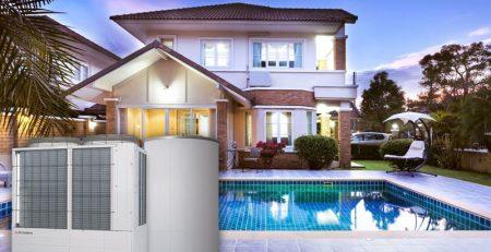 Installation pompe à chaleur Occitanie